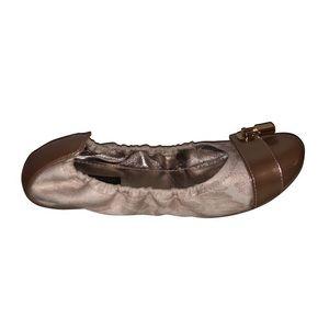 Louis Vuitton Ballet Flats